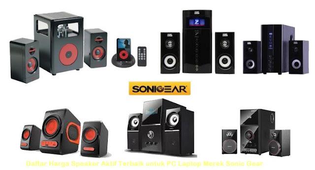 Harga-Speaker-Sonic-Gear-Bagus-Mini