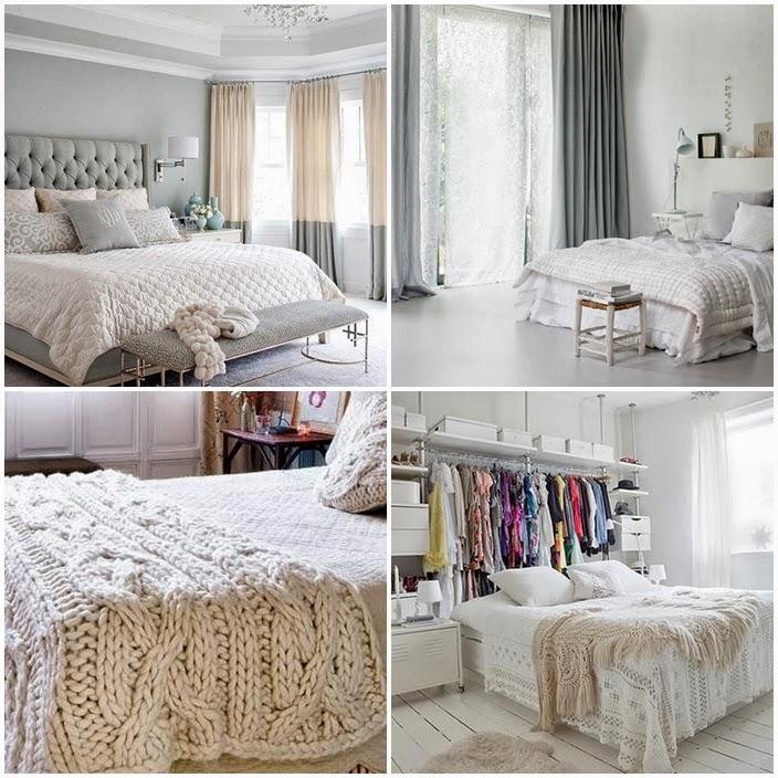 chwytać marzenia: Inspiracje - sypialnia.