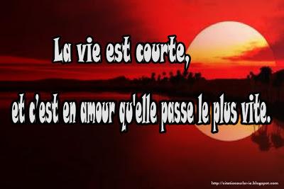 Citation francaise