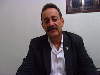 Após deixar Curimataú, delegado Durval Barros conhece sua nova área de atuação