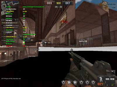 GAME Pointblank