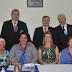 Nossa Festa: Cerimônia Festiva no Rotary Club