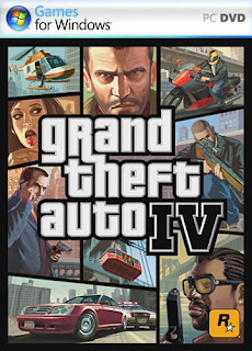 Grand Theft Auto IV (PC) 2008