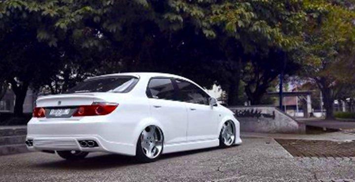 Ahrharth Honda Luxury Cars Modified Cars Modified Honda Modified