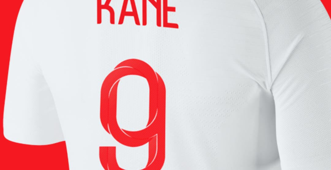 3e8fac99e Update  The England 2018 World Cup home kit is now available. We have added  pictures of different players  shirts of the England 2018 World Cup kit.