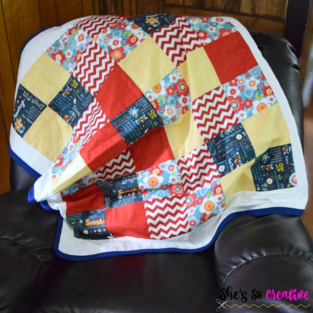 Quilting for Beginners Free Tutorial