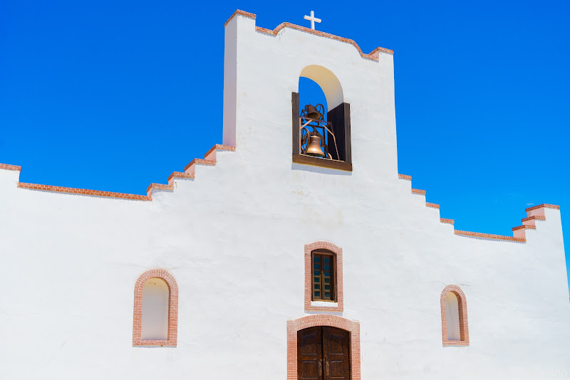 Socorro Mission El Paso Things to Do Texas Weekend Getaway