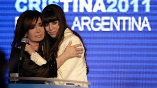 Rívolo dictaminó a favor del pedido de Cristina en la causa Los Sauces.