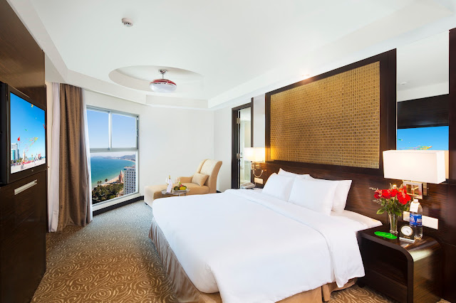 Cho thuê căn hộ du lịch Havana Nha Trang