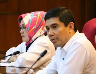 Tugas Sebagai Menteri Selesai, Yuddy Pamit Kembali ke Kampus