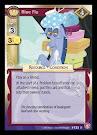 My Little Pony Blue Flu Absolute Discord CCG Card