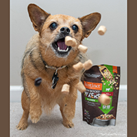 Instinct Raw Boost Mixers Blends Dog Food Topper review