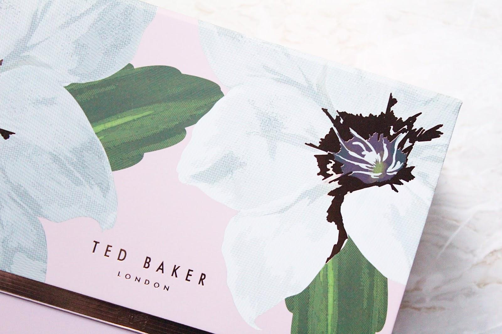 Ted Baker Star Gift 2018