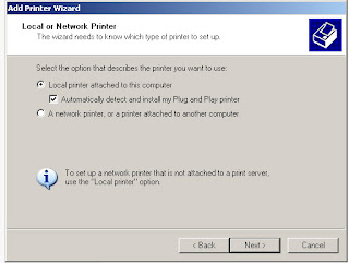 cara menghubungkan mesin fotocopy dengan komputer