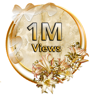 Congratulations 1M views