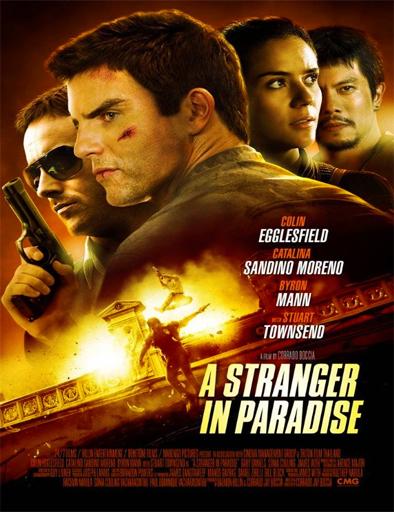 Ver Infierno en el paraíso (A Stranger in Paradise) (2013) Online