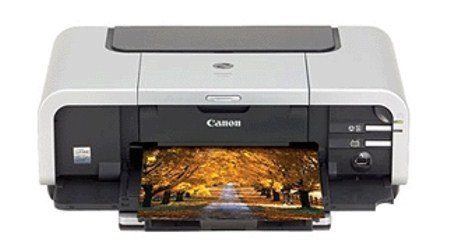 The Canon Pixma iP5200 Reviews