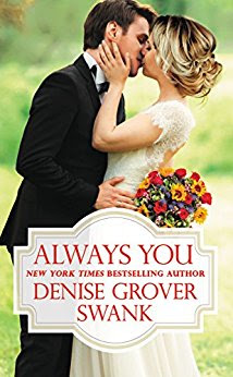 Book Review: Always You, by Denise Grover Swank, 4 stars