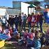 Entregue mais uma praça recuperada pela Administração Municipal em Uruguaiana