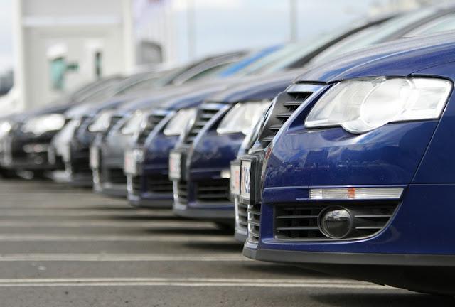 7 Tips Memilih Mobil Bekas Yang Berkualitas