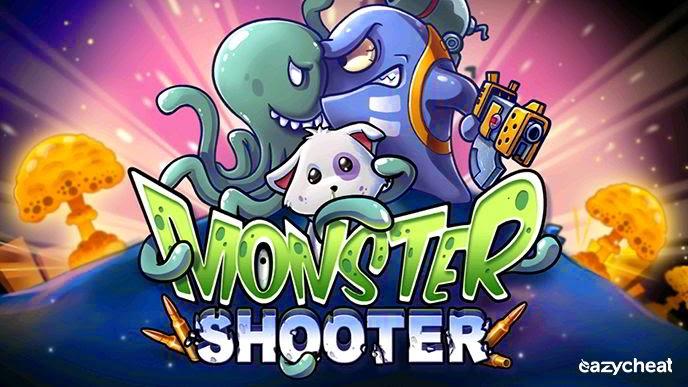 Monster Shooter Cheat