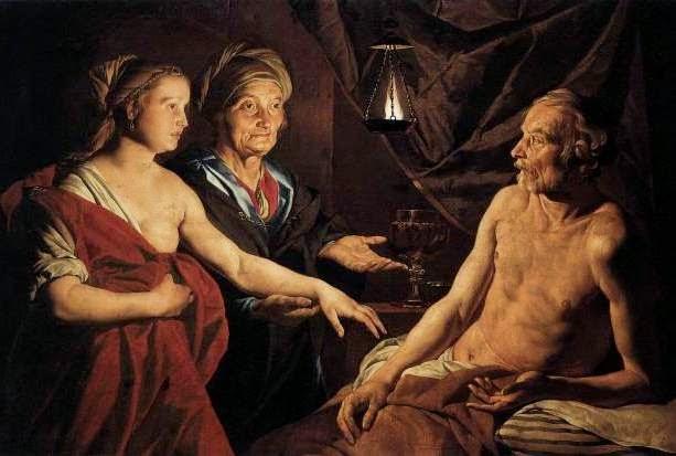 ¿Por qué la condición de judío se hereda a través de la madre?