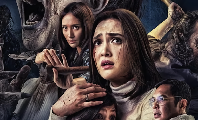 Perjanjian Dengan Iblis (2019) Movie Indonesia