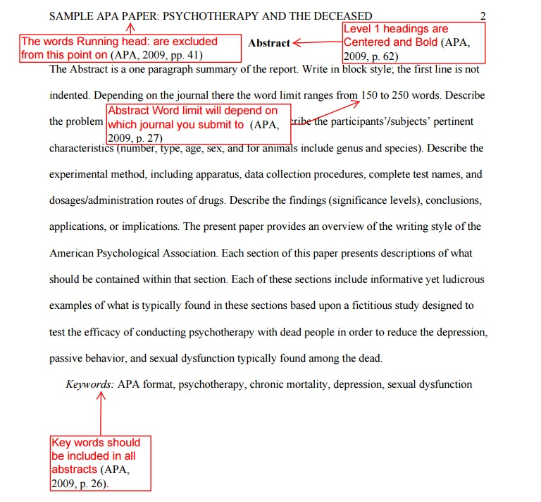 Drake\u0027s Public Health, Literature Review Blog example of abstract - apa literature review paper