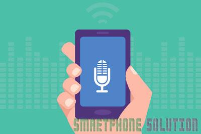 dengan tujuan kegiatan yang akan kita lakukan sehari  Cara Memperbaiki Suara Hp Android Yang Makin Mengecil