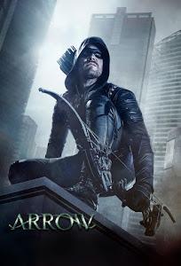 Arrow Poster