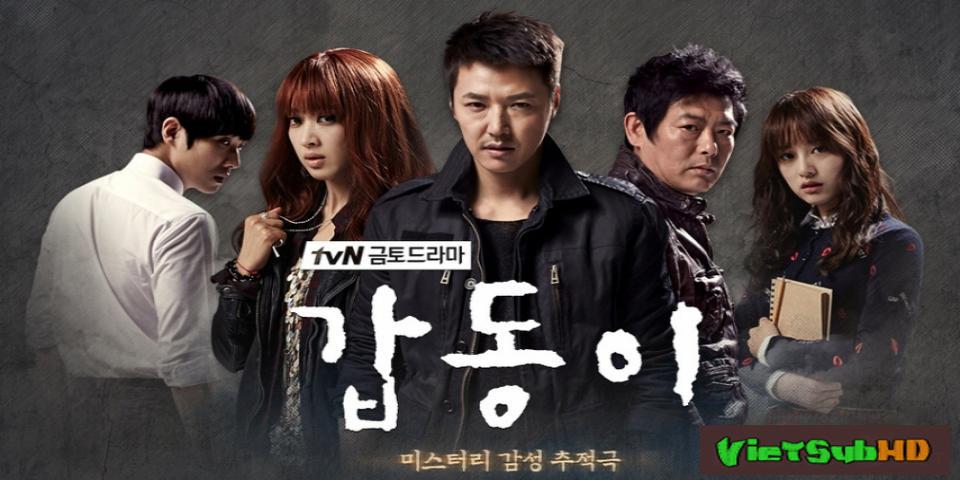Phim Ký Ức Sát Nhân Hoàn Tất (20/20) VietSub HD | Gapdong 2014