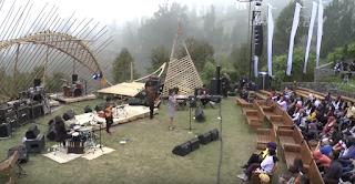 Jazz Gunung, Paket Wisata Bromo
