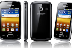 Your Android Dual-SIMs Smartphones Choices as of 2012