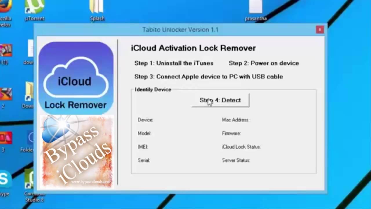 Iphone S Debloquer Icloud
