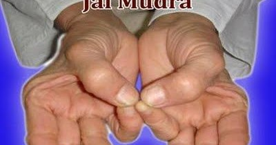 My Own Thoughts Osteo Arthritis Cure By Mudra