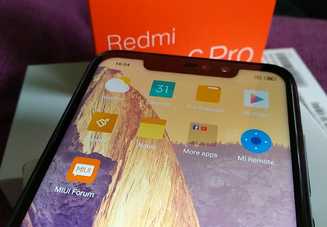 Xiaomi Redmi Note 6 Pro UK Review Global ROM Version   Gadget Explained