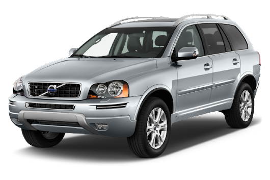 Volvo XC90 - Self-Driving Car of the Year? ~ Cartax