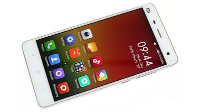 Điện thoại Xiaomi mi4 giá rẻ