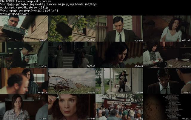 Peacock DVDRip Español Latino Descargar 1 Link
