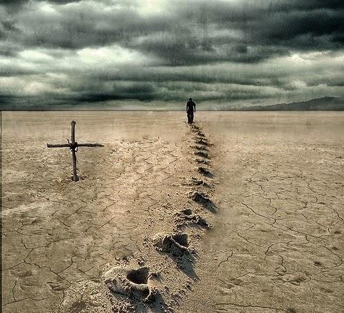 Ο δρόμος για την Ανάσταση περνάει από αλλού