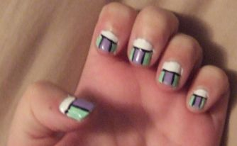 Unplanned Nails – Mod