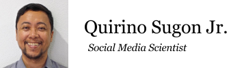 Quirino Sugon Jr