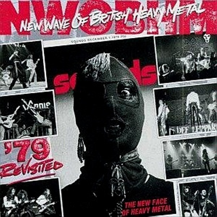 V/A - New Wave of British Heavy Metal '79 Revisited (+Bonus