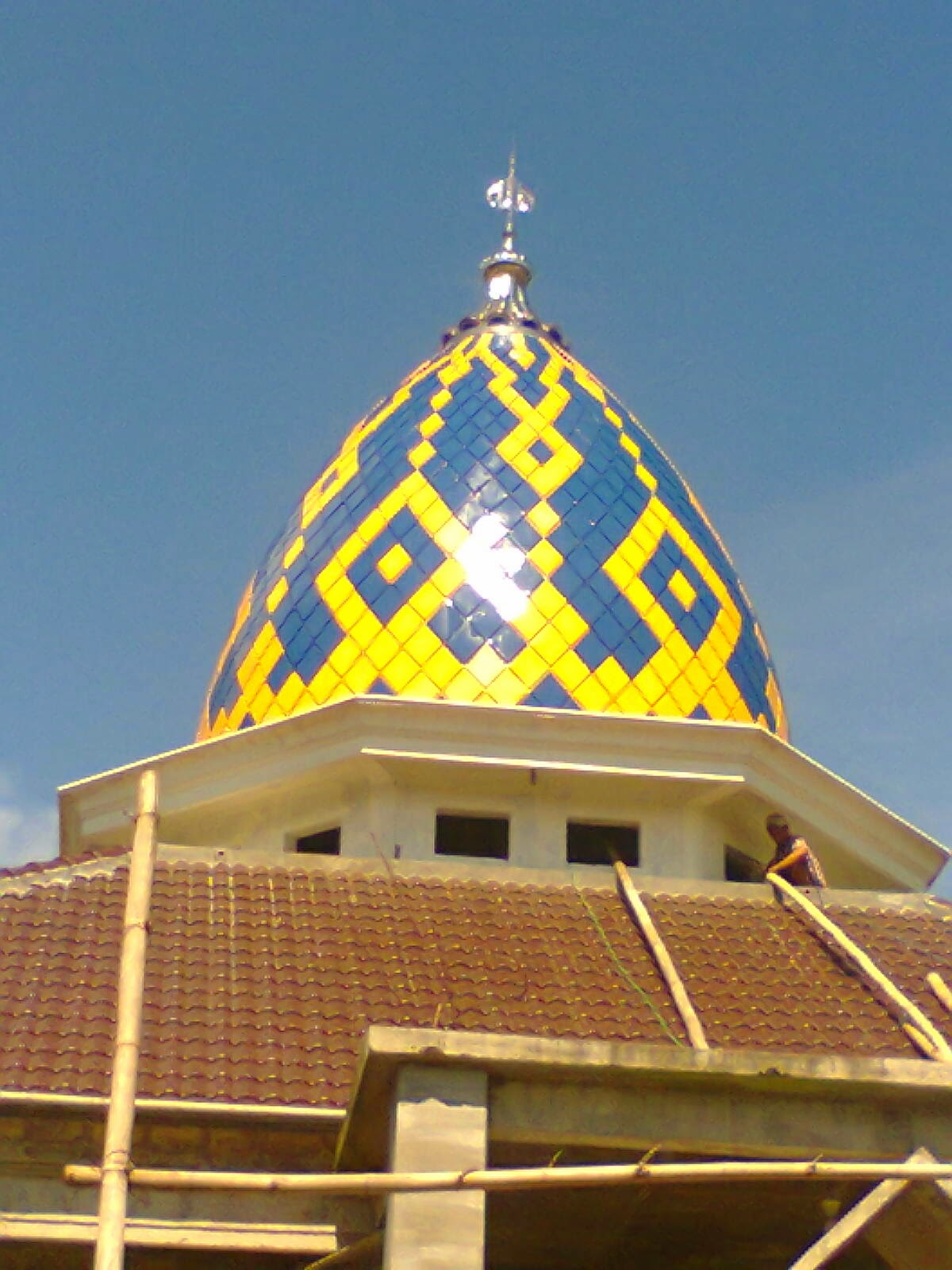 Desain Plafon Masjid Minimalis Desain Rumah Minimalis Terbaru