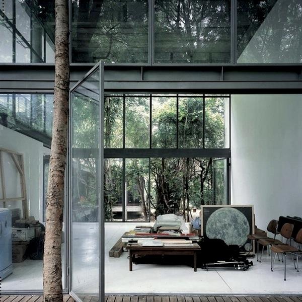 Wabi sabi scandinavia design art and diy work space inspiration - Wabi sabi interior design ...