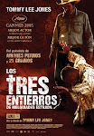 Ba Lần Chôn Cất Melquiades Estrada - The Three Burials of Melquiades Estrada