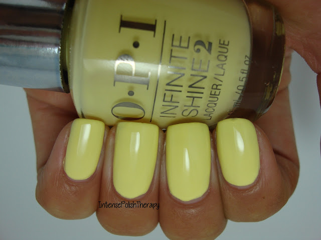 OPI - Infinite Shine - Bee Mine Forever