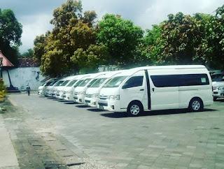 Rental Mobil Jogja Mita Holiday