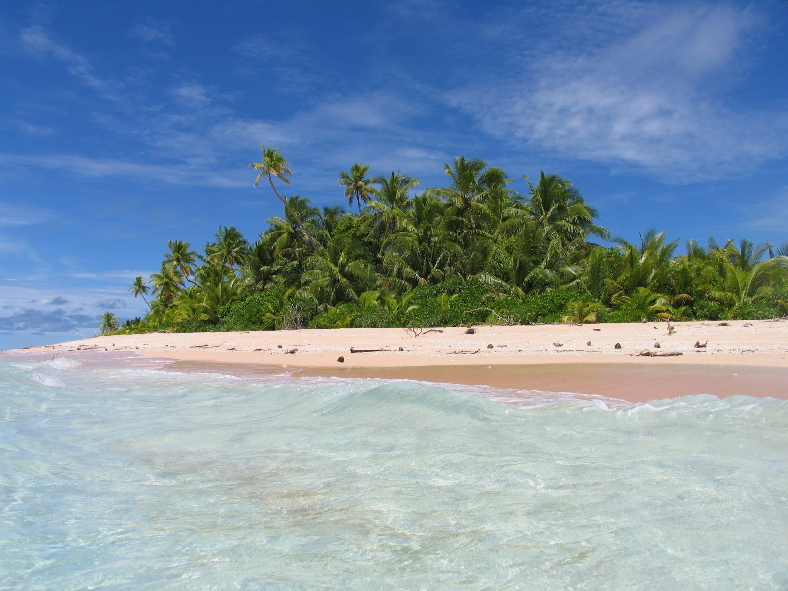 Tuvalu Islands Travel Guide Tobias Kappel
