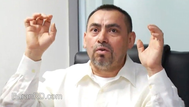El bodeguero Modesto Cruz, quien tuvo que vender la bodega donde asesinaron a Junior